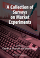 A Collection of Surveys on Market Experiments (1118790715) cover image