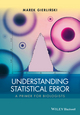 Understanding Statistical Error: A Primer for Biologists (1119106915) cover image