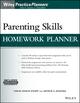 Parenting Skills Homework Planner (w/ Download) (1119385415) cover image
