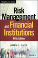 Risk Management and Financial Institutions, 5th Edition (1119448115) cover image