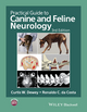 Practical Guide to Canine and Feline Neurology (1119946115) cover image