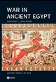 War in Ancient Egypt: The New Kingdom (1405113715) cover image