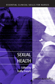 Sexual Health (1405168315) cover image