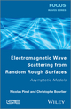 Electromagnetic Wave Scattering from Random Rough Surfaces: Asymptotic Models (1848214715) cover image