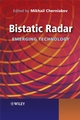 Bistatic Radars: Emerging Technology (0470026316) cover image