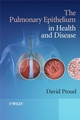 The Pulmonary Epithelium in Health and Disease (0470059516) cover image