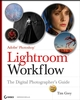 Adobe Photoshop Lightroom Workflow: The Digital Photographer's Guide (0470164816) cover image