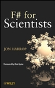 F# for Scientists (0470242116) cover image