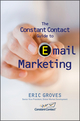 The Constant Contact Guide to Email Marketing (0470503416) cover image