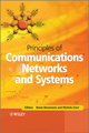Principles of Communications Networks and Systems (0470744316) cover image