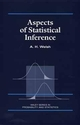 Aspects of Statistical Inference (0471115916) cover image