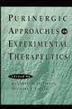 Purinergic Approaches in Experimental Therapeutics (0471140716) cover image