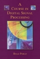 A Course in Digital Signal Processing (0471149616) cover image