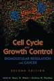 Cell Cycle and Growth Control: Biomolecular Regulation and Cancer, 2nd Edition (0471250716) cover image
