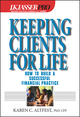 Keeping Clients for Life  (0471408816) cover image