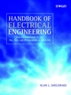 Handbook of Electrical Engineering: For Practitioners in the Oil, Gas and Petrochemical Industry (0471496316) cover image