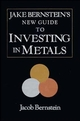 Jake Bernstein's New Guide to Investing in Metals (0471512516) cover image