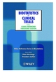 Biostatistics in Clinical Trials (0471822116) cover image