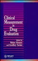 Clinical Measurement in Drug Evaluation (0471943916) cover image