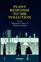 Plant Response to Air Pollution (0471960616) cover image