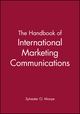 The Handbook of International Marketing Communications (0631200916) cover image