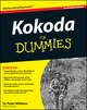 Kokoda Trail for Dummies, Australian Edition (0730377016) cover image