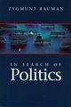 In Search of Politics (0745621716) cover image