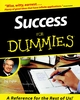 Success For Dummies (0764550616) cover image