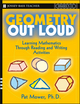 Geometry Out Loud: Learning Mathematics Through Reading and Writing Activities (0787976016) cover image