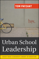 Urban School Leadership (0787986216) cover image