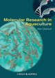 Molecular Research in Aquaculture (0813818516) cover image