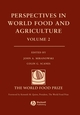 Perspectives in World Food and Agriculture 2004, Volume 2 (0813820316) cover image