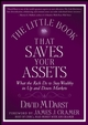 The Little Book that Saves Your Assets: What the Rich Do to Stay Wealthy in Up and Down Markets (1118045416) cover image
