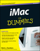 iMac For Dummies, 7th Edition (1118202716) cover image