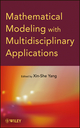Mathematical Modeling with Multidisciplinary Applications (1118294416) cover image