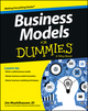 Business Models For Dummies (1118547616) cover image