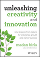 Unleashing Creativity and Innovation: Nine Lessons from Nature for Enterprise Growth and Career Success (1118768116) cover image