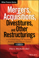 Mergers, Acquisitions, Divestitures, and Other Restructurings, + Website (1118908716) cover image