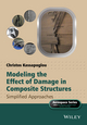 Modeling the Effect of Damage in Composite Structures: Simplified Approaches (1119013216) cover image