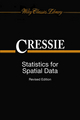 Statistics for Spatial Data, Revised Edition (1119114616) cover image