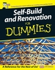 Self Build and Renovation For Dummies (1119997216) cover image