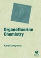 Organofluorine Chemistry (1405125616) cover image