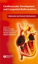 Cardiovascular Development and Congenital Malformations: Molecular & Genetic Mechanisms (1405143916) cover image