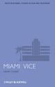 Miami Vice (1405178116) cover image