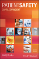 Patient Safety, 2nd Edition (1405192216) cover image