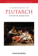 A Companion to Plutarch (1405194316) cover image