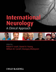 International Neurology: A Clinical Approach (1444317016) cover image