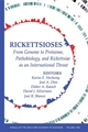 Rickettsioses: From Genome to Proteome, Pathobiology, and Rickettsiae as an International Threat, Volume 1063 (1573316016) cover image