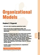 Organizational Models: Organizations 07.07 (1841122416) cover image