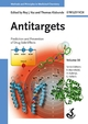Antitargets: Prediction and Prevention of Drug Side Effects (3527318216) cover image